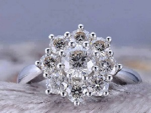 beautiful diamond rings
